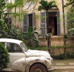 Vientiane green