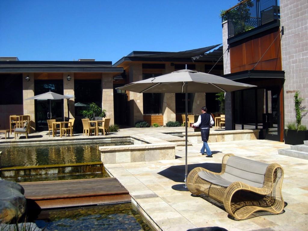 Best Luxury Yountville Hotels