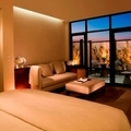 Bardessono bedroom