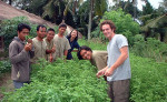 Bali green heroes: meet the Ripples