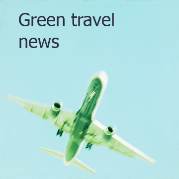 Green travel news