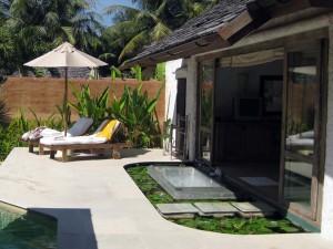 Six Senses Hua Hin pool villa