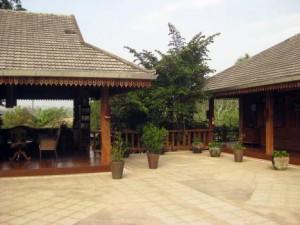 Khum Lanna Lodge - near Chiang Mai, Thailand