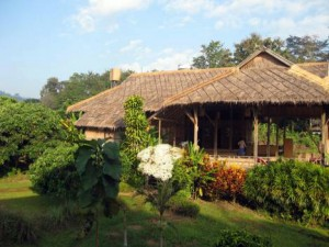 Lisu Lodge - near Chiang Mai, Thailand