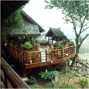 Luang Say Lodge - Pak Beng, Laos