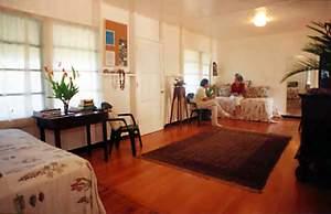 Room 3, Dreams Come True B&B in Lanai City, Lanai, Hawaii, USA