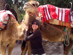 Laurel MIller, Contributing Editor at Green Traveler Guides