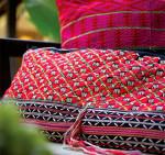 Tamarind Village: Chiang Mai green