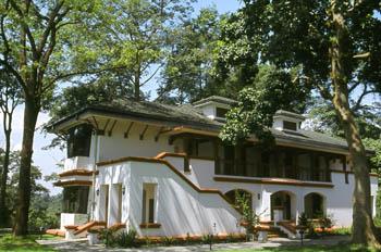 Cottage Rooms, Gokarna Forest Resort in Kathmandu, Nepal