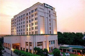 Radisson Hotel Varanasi in Varanasi, India