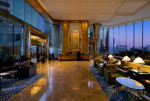 JW Marriott Hong Kong: healthy green luxury