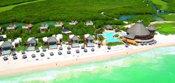 Fairmont Mayakoba on the Riviera Maya, Quintana Roo, Mexico