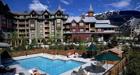Delta Whistler Village Suites - Whistler Resort, Canada