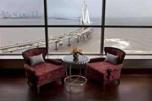 The-Chambers, Taj Lands End in Mumbai, India