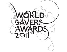 Conde Nast Traveler World Savers Awards