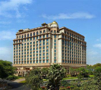 Leela Palace Kempinski New Dehli in New Delhi, India