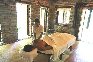 Himalayan Healers massage in Nepal