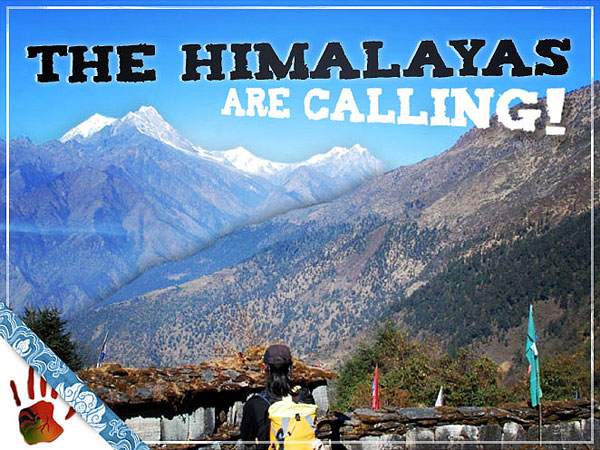 Spa Trek, Himalayan Healers in Nepal