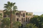 Middle East: green hotels spiking upward