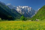 Slovenia, part 2: up on the eco-tourist farm