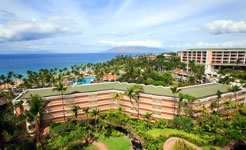Grand Wailea Resort & Spa on Maui, Hawaii, USA