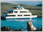 Galapagos cruise earns double green certification
