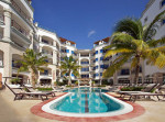 Playa del Carmen, Mexico: world's 1st hotel microturbine