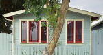 Venice Eco Cottages: L.A.'s vintage green by the beach