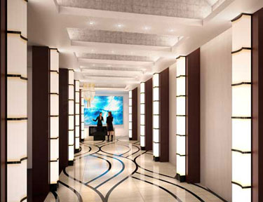 Ivy Hotel Chicago Ill Usa