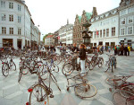 Copenhagen wins 'European Green Capital'