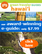 buy our award-winning Green Hawaii Guide