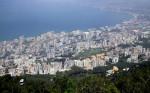 Beirut, Lebanon: eating organic & slow