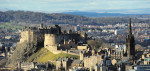 A green guide to Edinburgh's castles