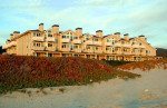 Half Moon Bay, Calif.: a green Beach House and beyond