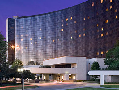 Eco-friendly Adoba Hotel Dearborn/Detroit