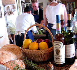 Taste of Tuscany tour by Whole Journeys