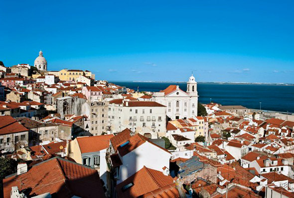 Lisbon: city of many personalities