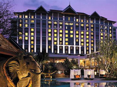 Shangri La hotels