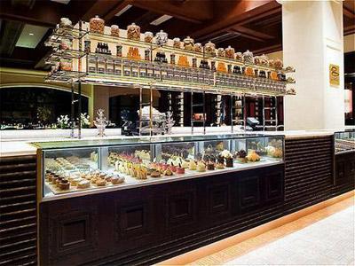 Bakery, Sofitel Philippine Plaza - Manila, Philippines