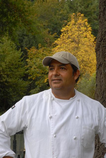 Jorge Saldana