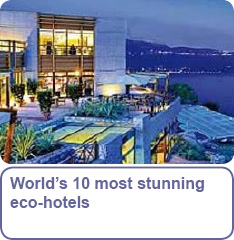 best eco-hotels