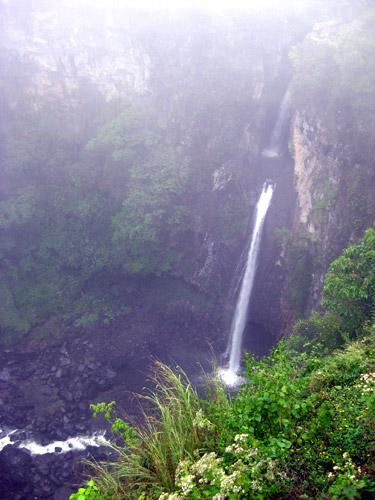 Cascada de Toxolo - Xico, Veracruz, Mexico
