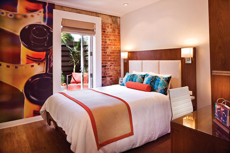 Hotel Indigo - Santa Barbara, Calif., USA