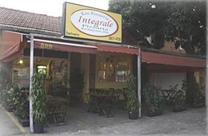 Eco Forneria Integrale Pizzaria