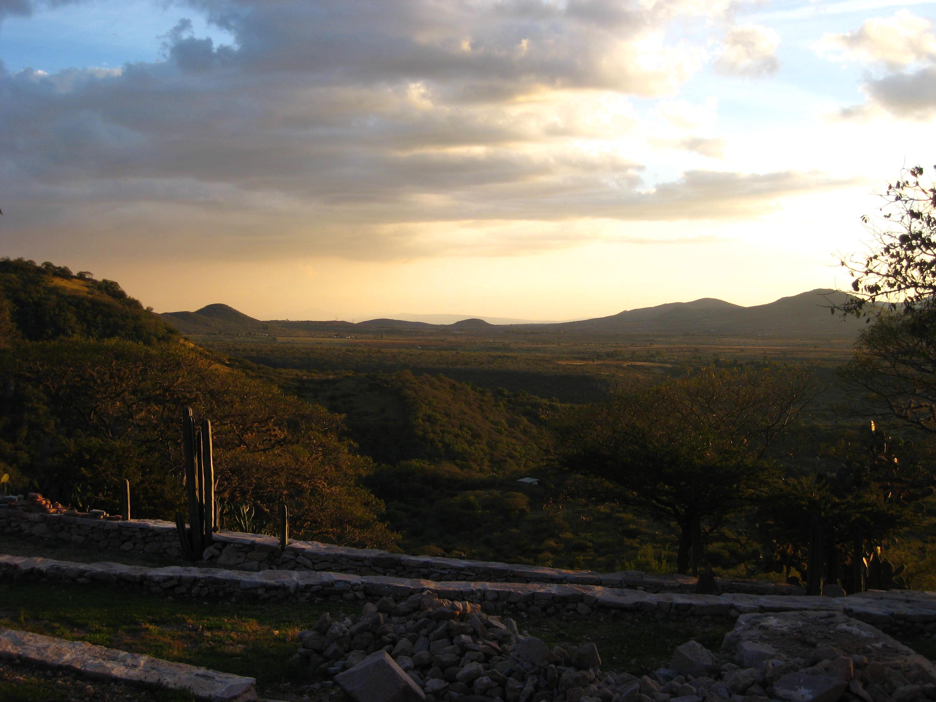 Sustainable Park & Eco-Retreat - near San Miguel de Allende, Mexico