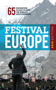 Festival Europe 2016 by Frank Kuznik